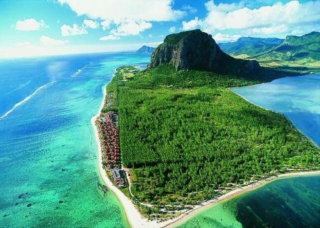 Остров Мавриций - късче от Рая, групи с водач зима 2022