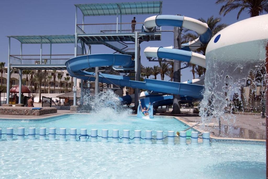 Почивка в Хургада, хотел ZYA Regina Resort 4*