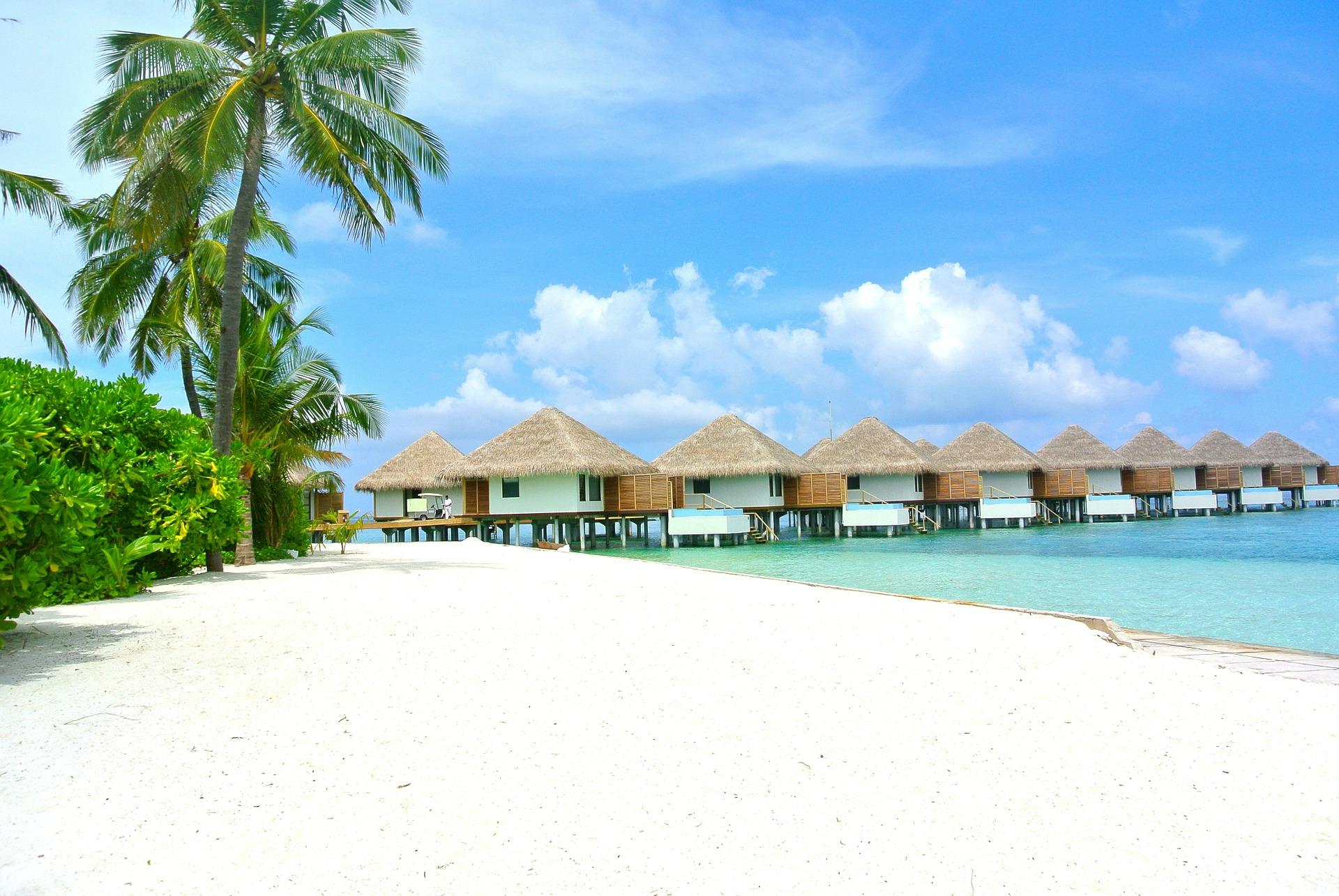 Почивка на Малдиви - 7 нощувки - 16.11.2021 г.