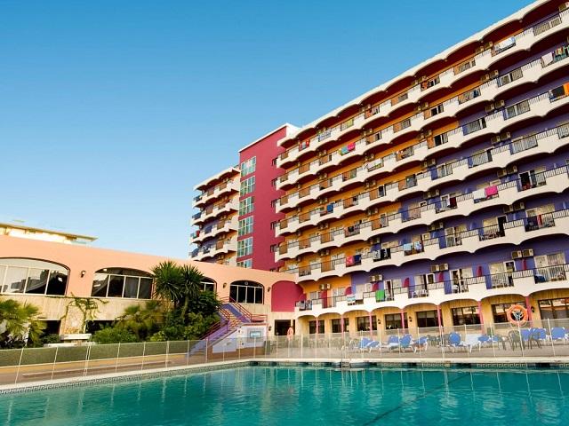Почивка на море в Златна Испания - Коста дел Сол - Fuengirola Park 4*