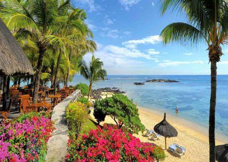 Почивка на Мавриций, 26.11 - 04/05.12.2021, с водач