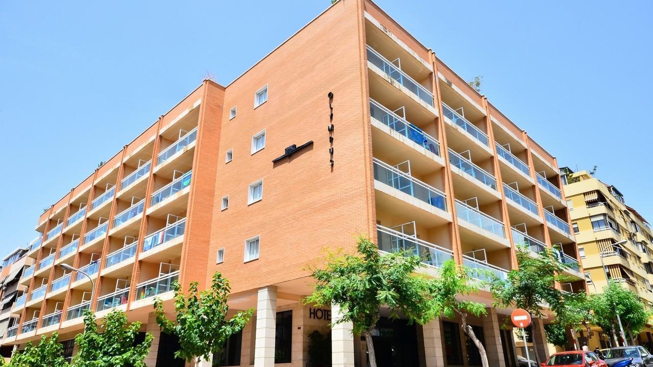 Olympus hotel 4* - Почивка в Коста Бланка, Бенидорм през 2021