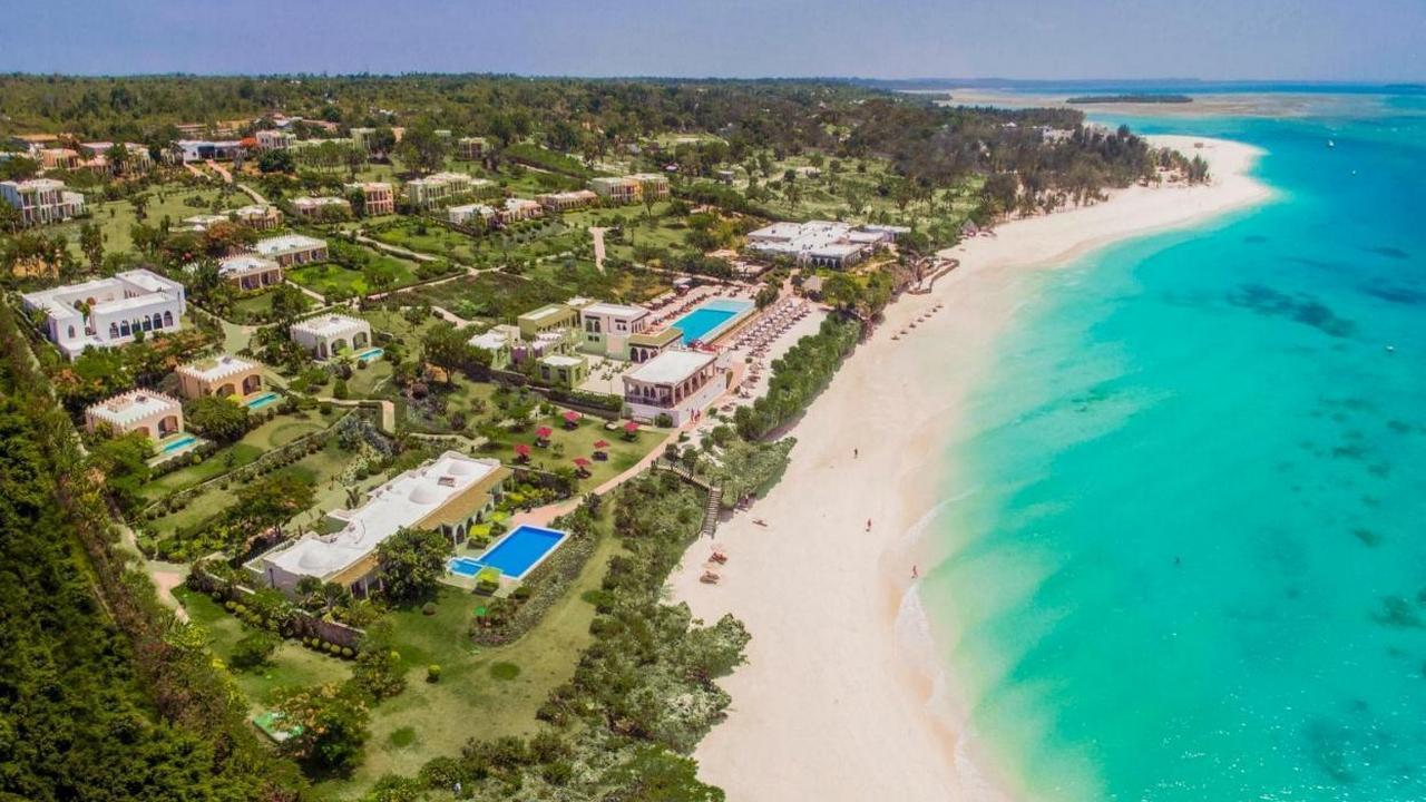 RIU Palace Zanzibar - All Inclusive почивка в Занзибар - есен/зима 2021