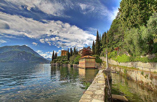 Италиански езера и Швейцария - 5 дни - самолет: от София и Варна!