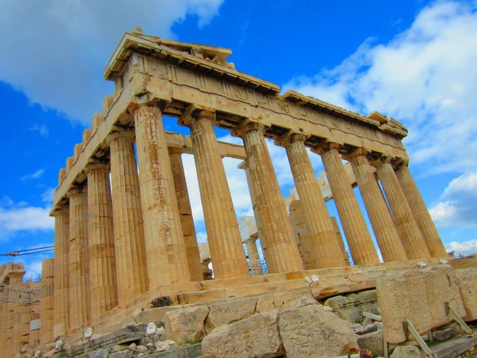 Самолетна екскурзия в Атина, 3 нощувки