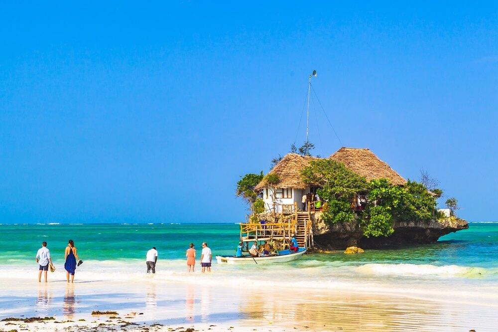 Сафари в Танзания и почивка на остров Занзибар: 05.02.2021 г.