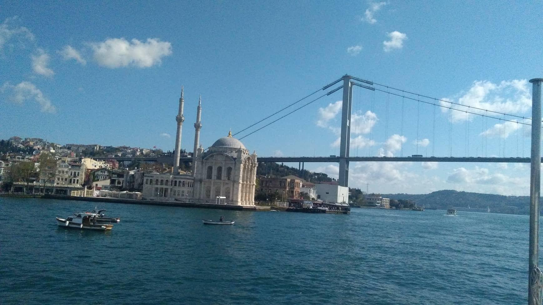Шопинг в Истанбул и  Одрин - 3 нощувки