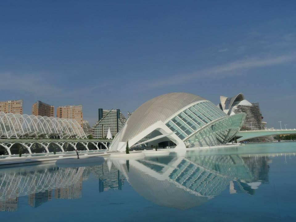 Екскурзия до Валенсия със самолет - 3 нощувки