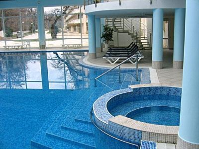 3-ти март в СПА хотел Аугуста 3*, Хисаря, Полупансион