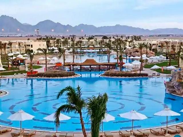 Шарм ел Шейх - Hilton Sharks Bay Resort 4* - 7 нощувки - от София и Варна