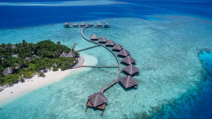 Почивка на Малдиви, 31.10 и 23.11.2021г.