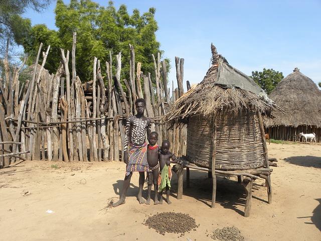 Етиопия - Люлка на човечеството  - 13 дни / 10 нощувки