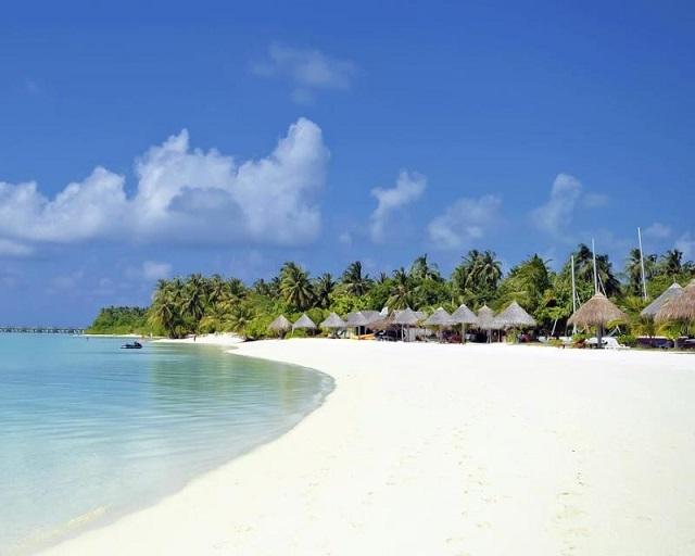 Почивка на Малдивите - хотел 5* - 10 дни / 7 нощувки