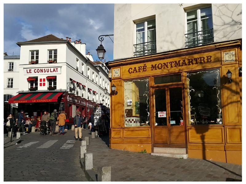 Парижко приключение