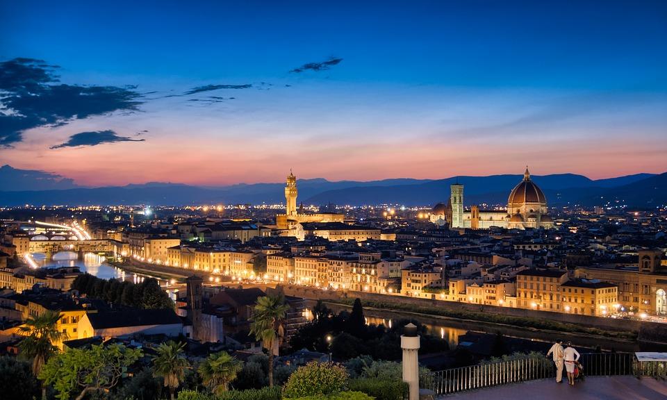 Романтиката на Флоренция - 4 дни - полет от ВАРНА!