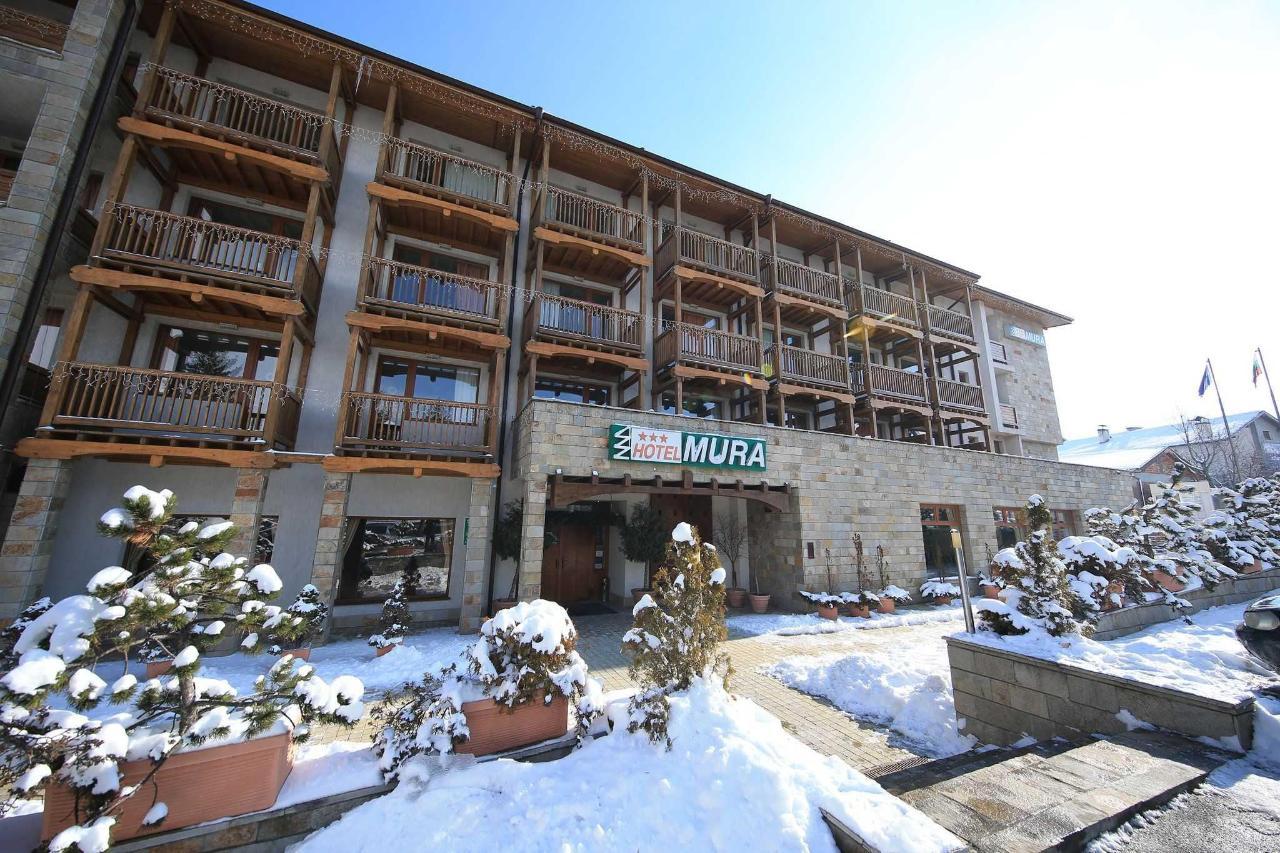 Банско - Промоционални ски пакети в хотел Мура 3*