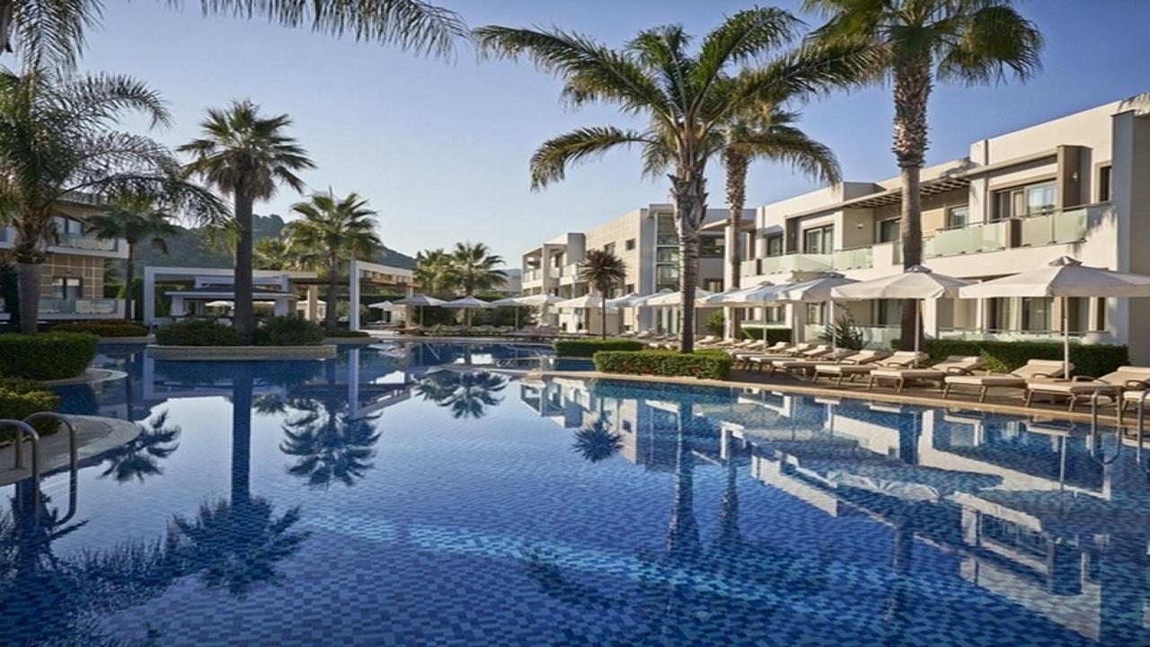 Lesante Classic Luxury Hotel and Spa - Почивка на о-в Закинтос