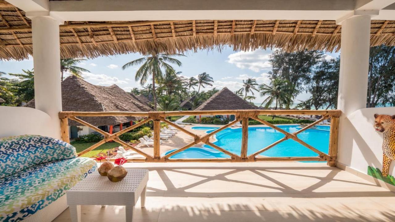 VOI Kiwengwa Hotel - All Inclusive почивка в Занзибар с полет от Варна - есен/зима 2021