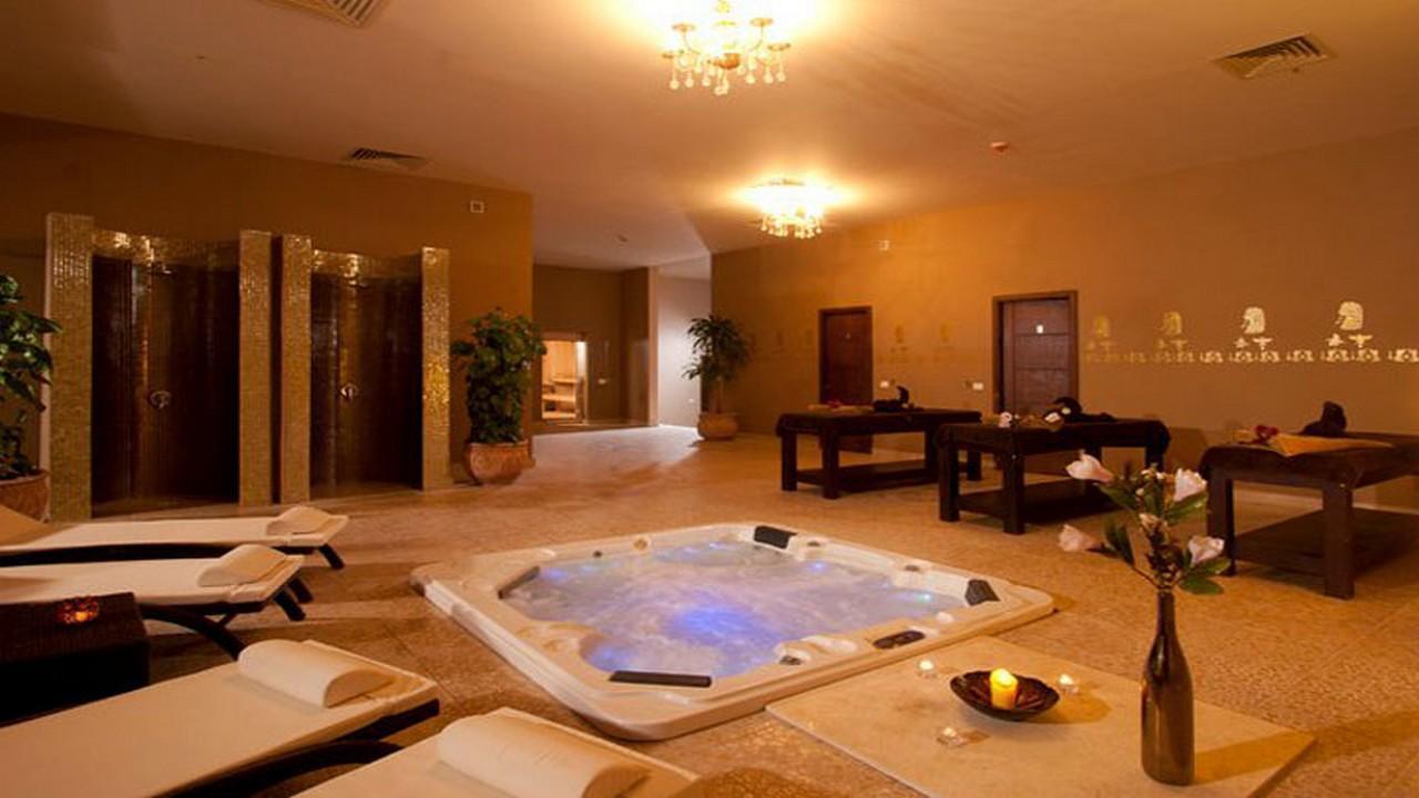 Regency Plaza Aquapark Resort 5* - Луксозният курорт Шарм ел-Шейх - 7 нощувки с полет от Варна 2021 г.