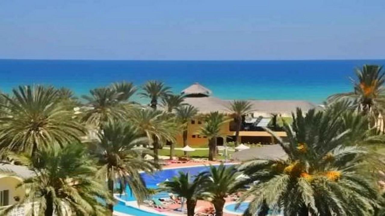Marhaba Neptune 4*- Почивка в Тунис (полет от София)
