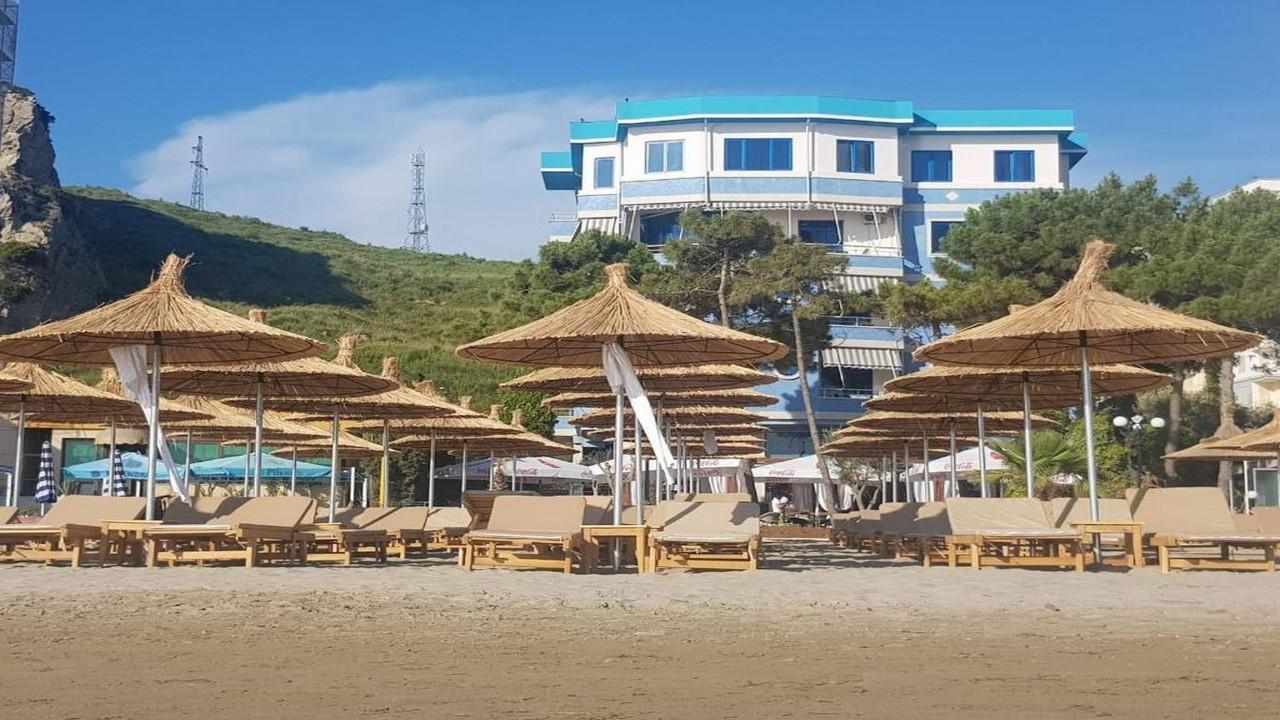 Hotel Grand G and T - На море в Албания