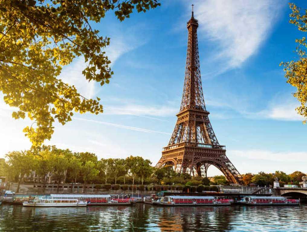 Магията на Франция - 10 дни / 7 нощувки - автобус!