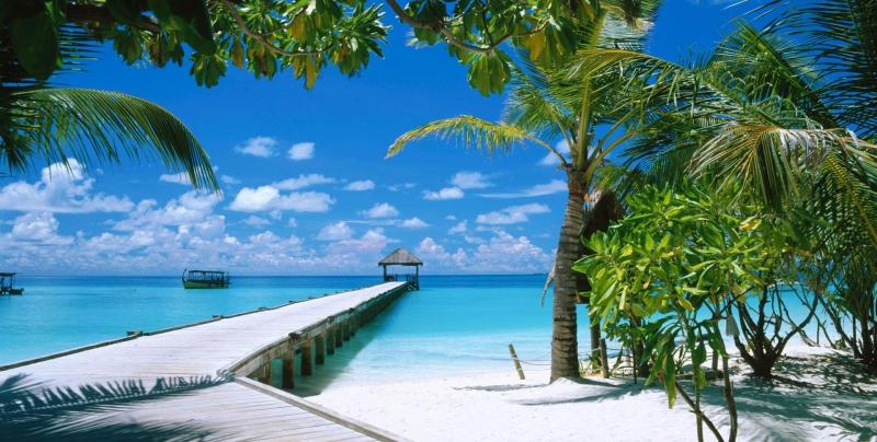 Почивка на Малдиви - гарантирани групи