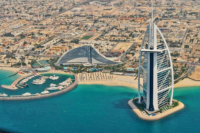 Дубай - Златен блясък и пустинно очарование - 5 нощувки - Есен 2021