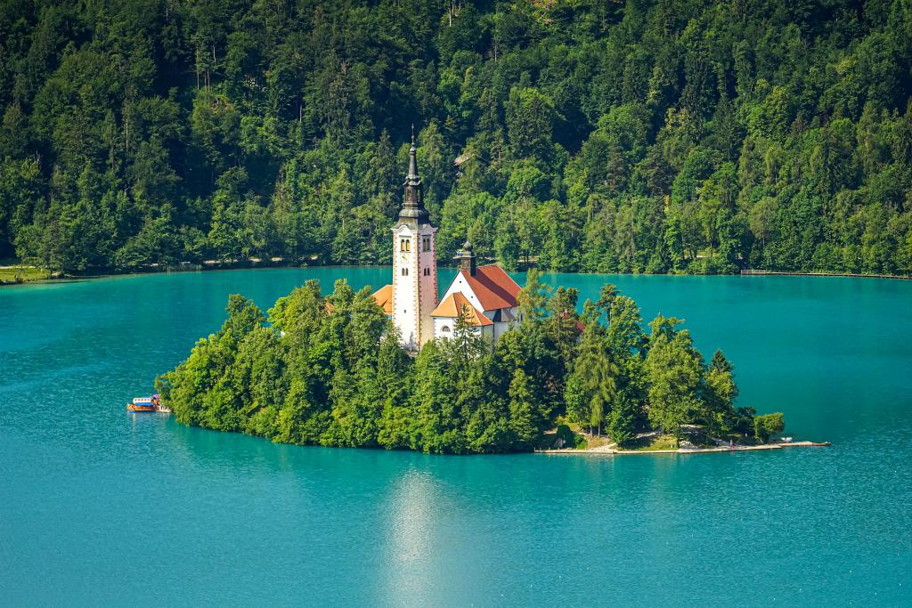 Екскурзия до Словения