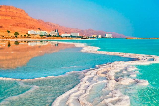 Екскурзия в Йордания - обиколна програма - директен полет от София