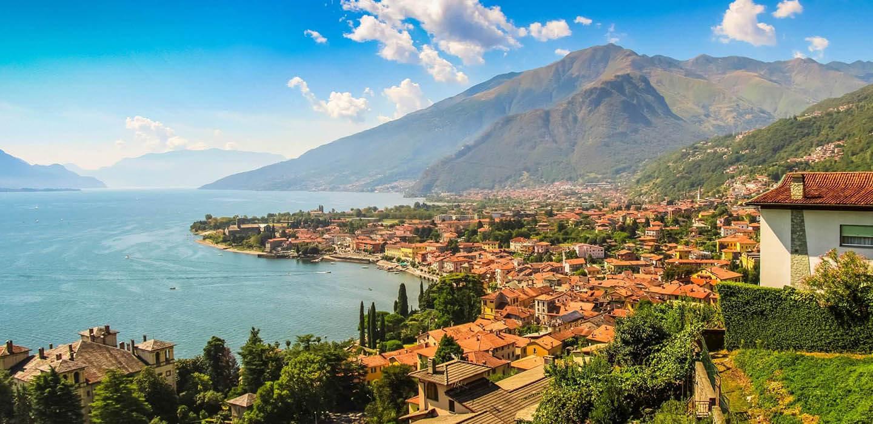 Италиански езера и Френска Ривиера - от София!