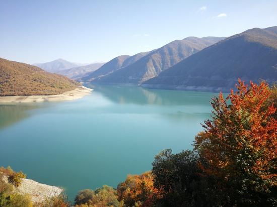 Грузия - Нова година в полите на величествения Кавказ - 6 дни