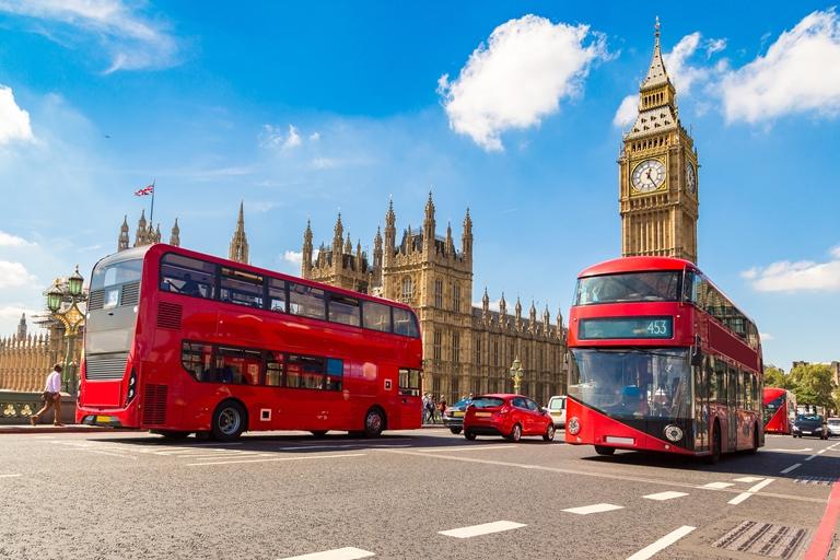 Септемврийски празници в Лондон - 19.09.2020г.