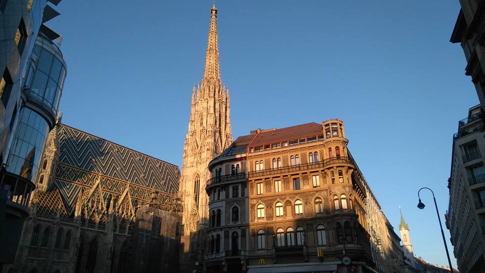 Екскурзия до Виена със самолет 3 нощувки