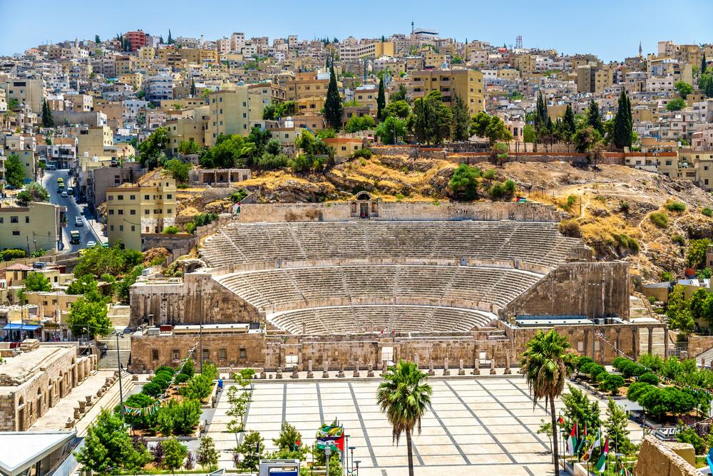 Израел и Йордания - Разходка до дома на Бога - 7НВ - 18.03.2021; 29.04.2021г.