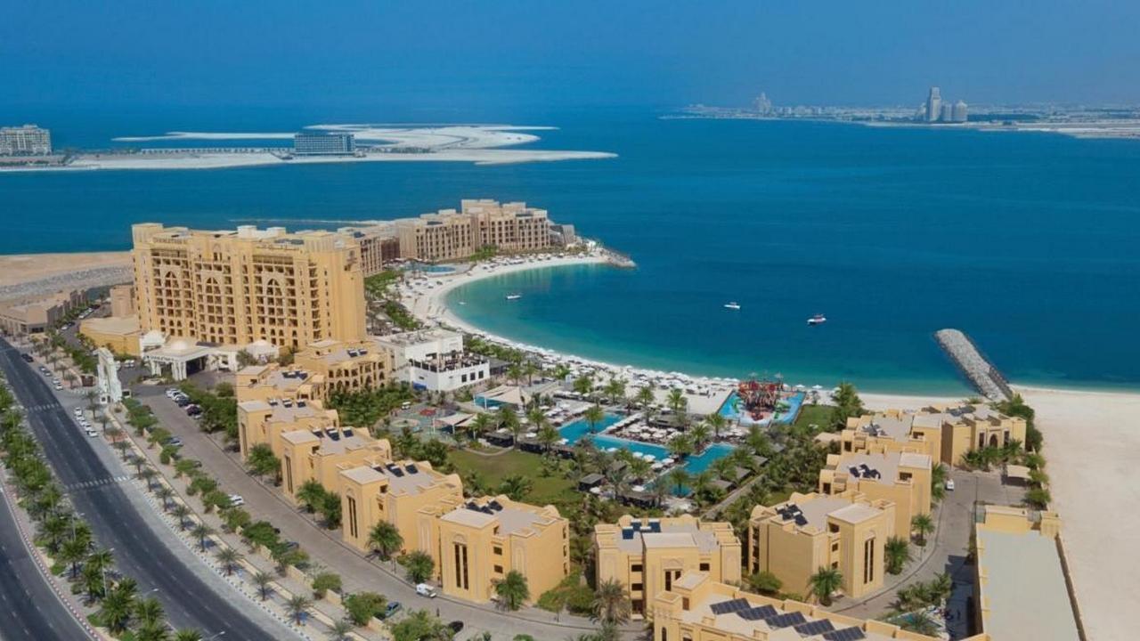 DoubleTree by Hilton Resort & Spa Marjan Island - ALL INCUSIVE ПОЧИВКА в Рас ал Хайма – скритото бижу на ОАЕ