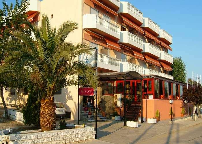 FANARI HOTEL 3*, Фанари/ Комотини Гърция - Лято 2021
