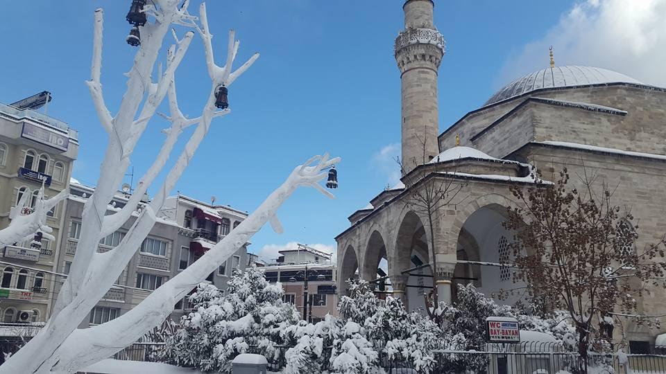 Нова година в Истанбул -  3 нощувки - автобус!