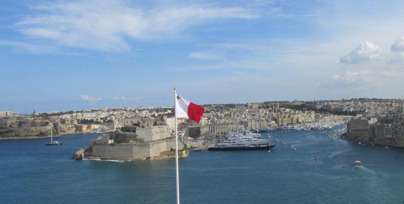 Почивка в Малта - 7 нощувки