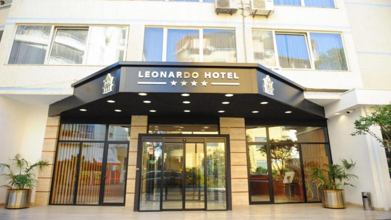 LEONARDO HOTEL - На море в Албания