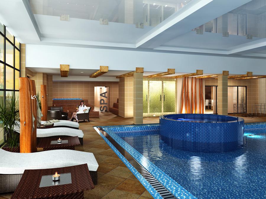 24 Май в хотел Феста Чамкория 4*, Боровец, Полупансион