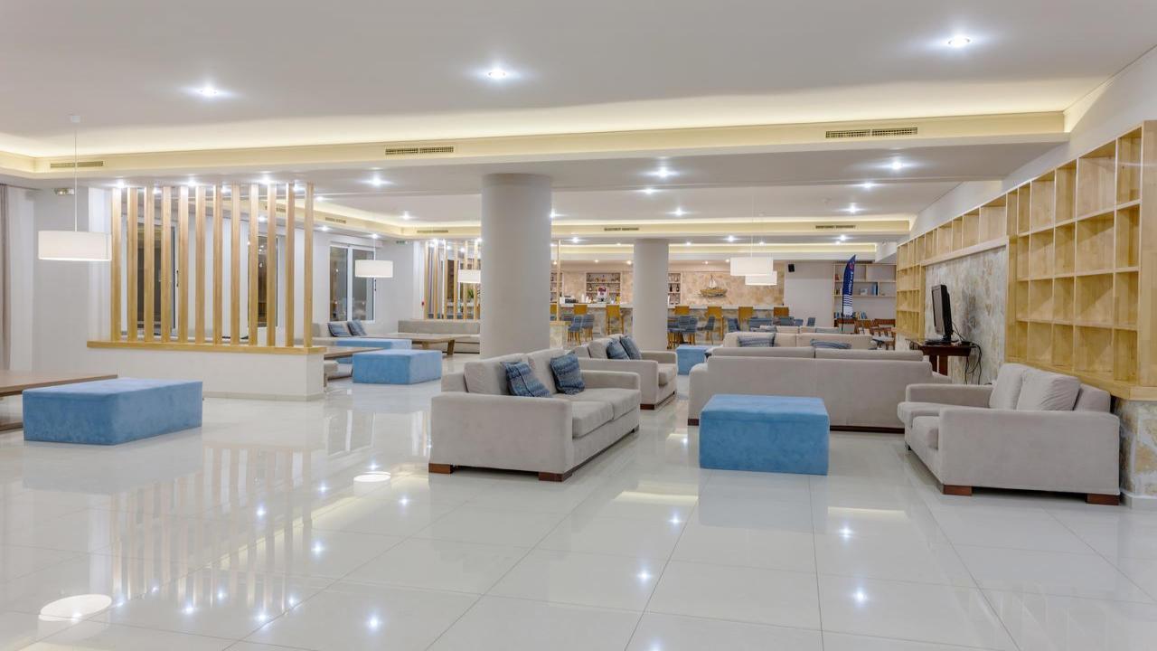 Хотел Alykanas Village 4* Premium - Почивка на о-в Закинтос
