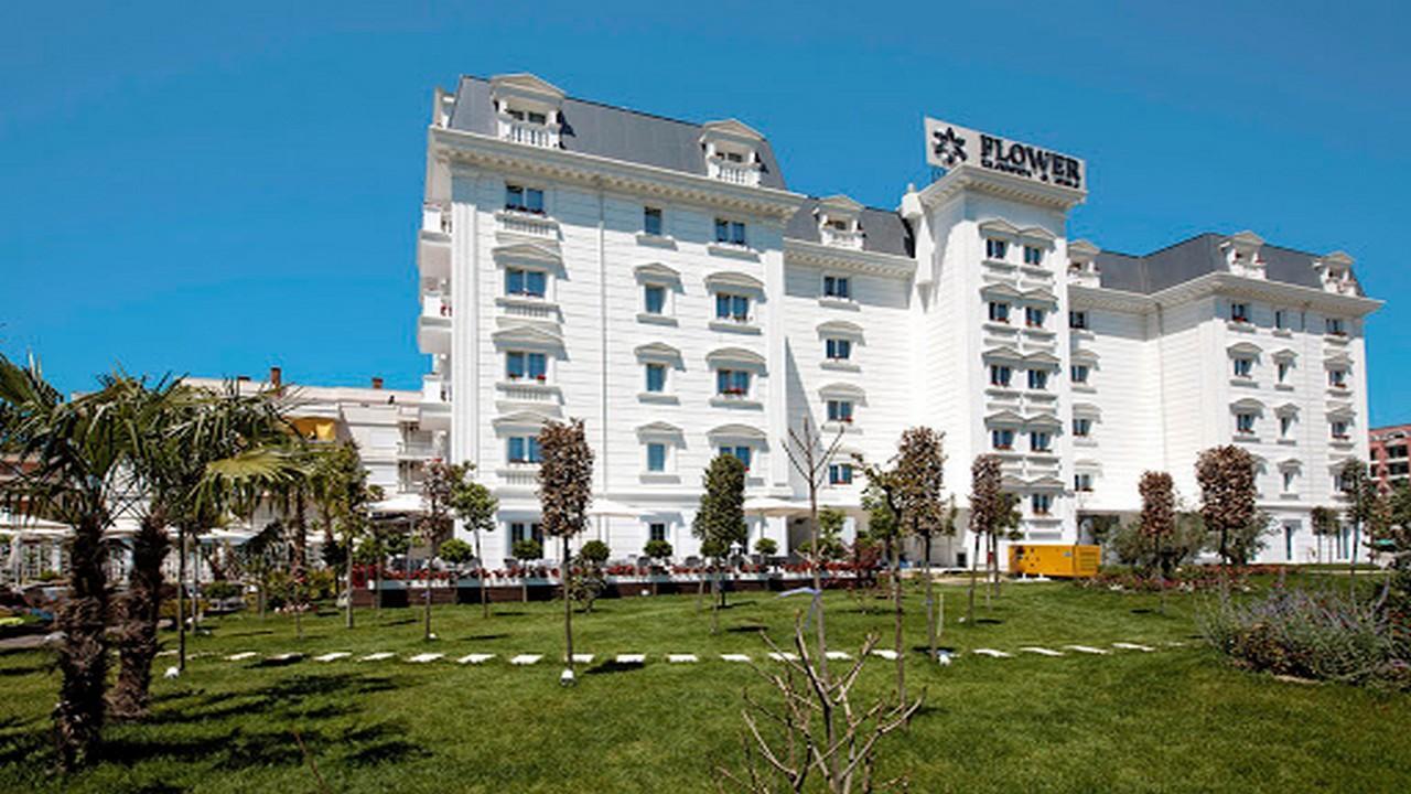 FLOWER HOTEL and SPA - МАЙСКИ ПРАЗНИЦИ в АДРИАТИЧЕСКА АЛБАНИЯ