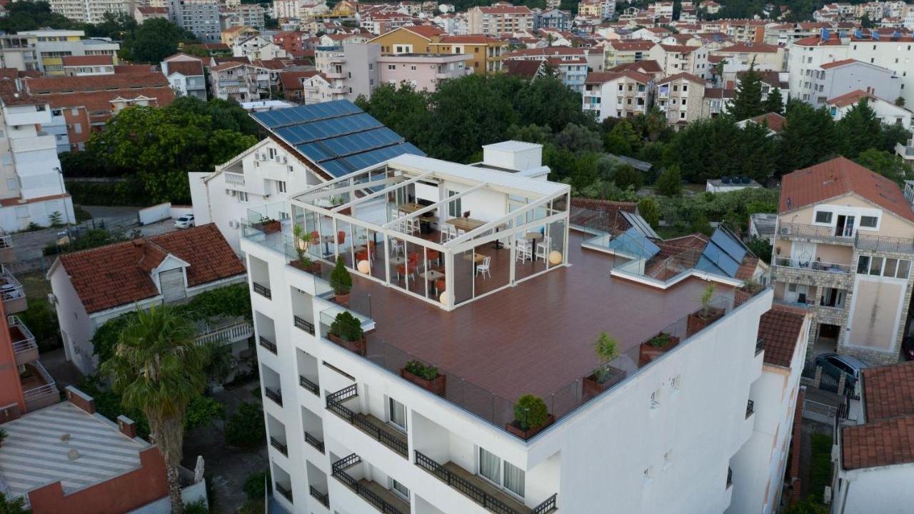 SKYPRIME - Почивка в Черна гора с чартър от София