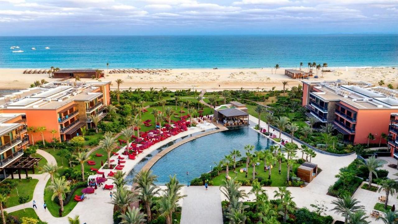 Hilton Cabo Verde Sal Resort - Кабо Верде – Неустоима Африканска мечта