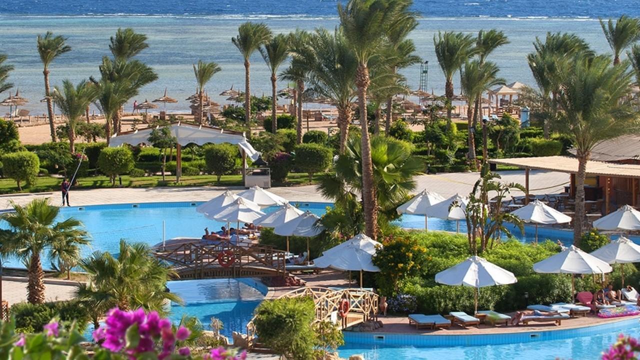 Amwaj Oyoun Resort & Spa 5* - Луксозният курорт Шарм ел-Шейх - 7 нощувки с полет от София 2021 г.