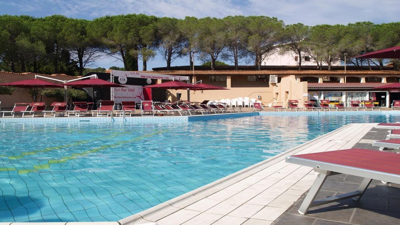 Club Esse Cala Bitta 3* - Почивка в Сардиния - дати през 2021 г.