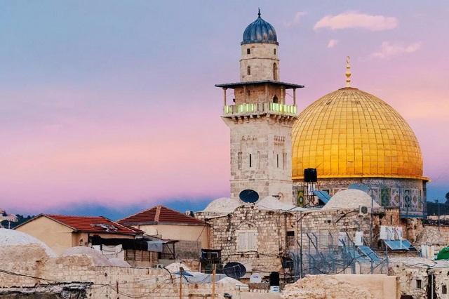 Израел - класически гранд тур - 7 нощувки - директен полет от София
