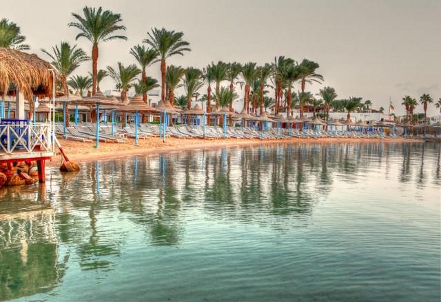 Почивка в Египет - Marlin Inn Azur Resort 4*+ - All Inclusive - от София!