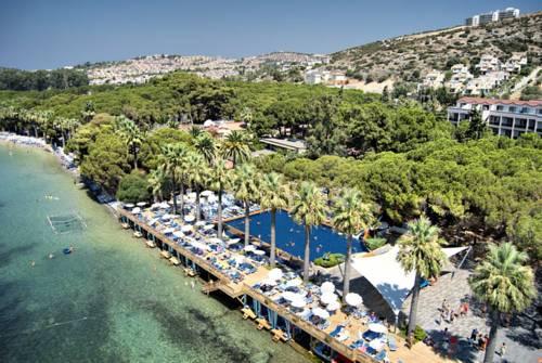 Топ оферта!!! Почивка в Кушадасъ хотел Omer Holiday - 7 нощувки ALL INCLUSIVE